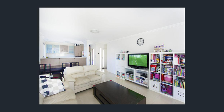3/28 Berkeley street South Wentworthville NSW 2145