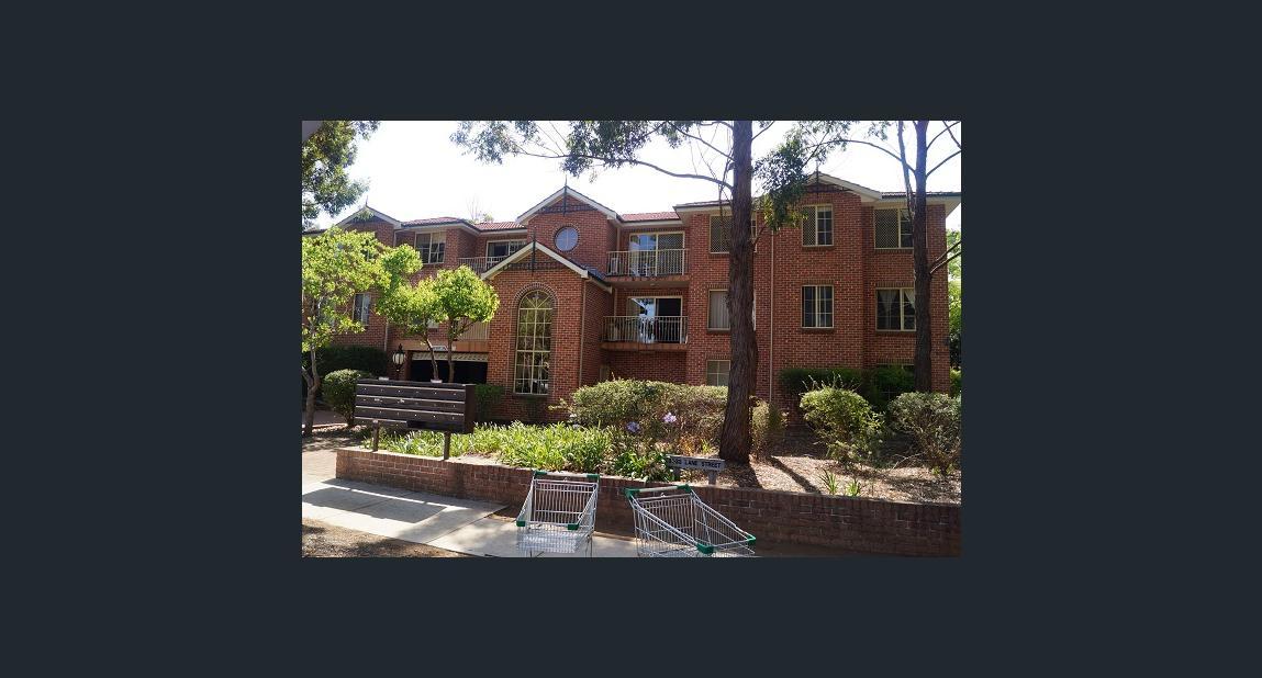 8/31-33 Lane Street Wentworthville NSW 2145