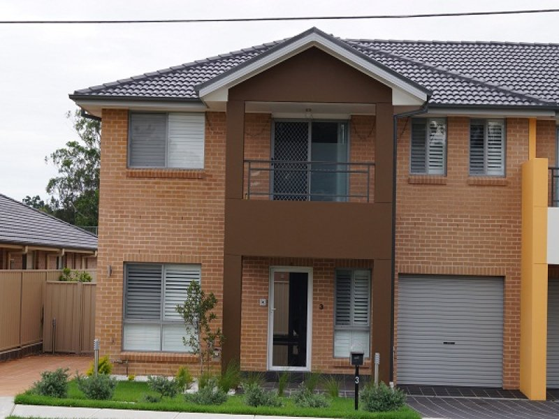 Address available on request Seven Hills, NSW 2147