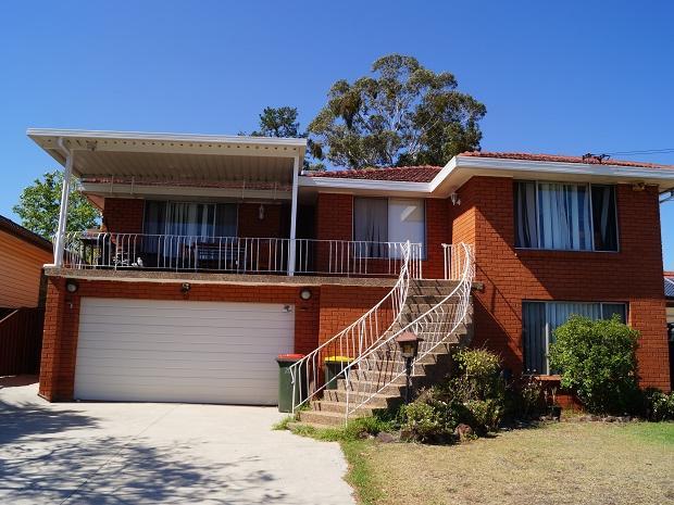 20 Pollack street Blacktown NSW 2148